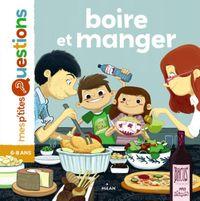 Cover of «Boire et manger»