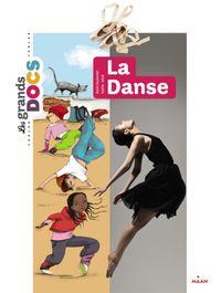 Cover of «La danse»