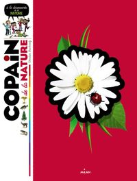 Cover of « Copain de la nature »