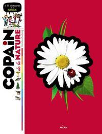 Cover of «Copain de la nature»