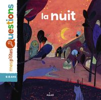 Cover of « La nuit »