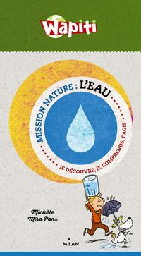 Cover of « L'eau »