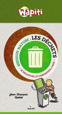 Couverture «Les déchets»