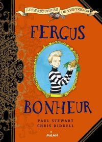 Couverture «Fergus Bonheur»