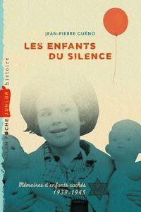 Couverture «Les enfants du silence»