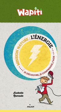 Cover of « L'énergie »