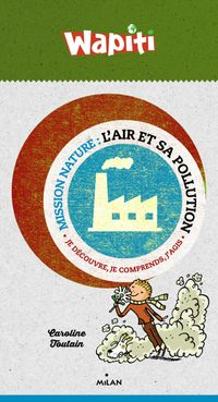 Cover of « Air et pollution »