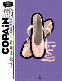 Cover of «Copain de la danse»