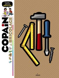 Cover of « Copain du bricolage »