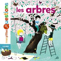 Cover of « Les arbres »