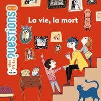 Cover of «La vie, la mort»