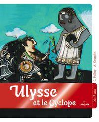 Couverture «Ulysse et le cyclope»