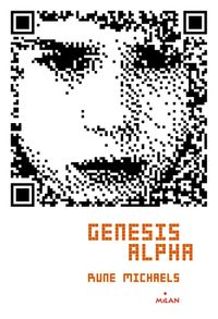 Couverture « Genesis alpha »