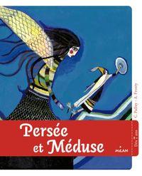Couverture «Persée et Méduse»