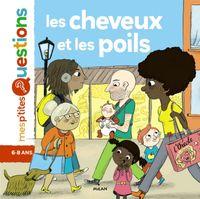 Cover of «Cheveux et poils»