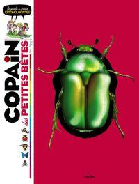 Cover of «Copain des petites bêtes NE»