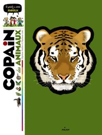 Cover of «Copain des animaux»