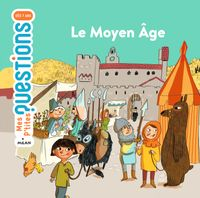 Cover of « Le Moyen-Âge »