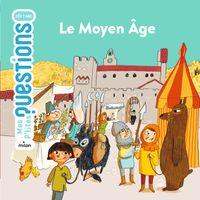 Couverture «Le Moyen Âge»