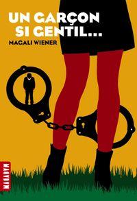 Cover of «Un garçon si gentil»