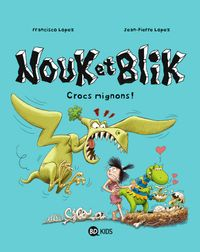 Cover of « Crocs mignons »
