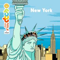 Couverture « New York »