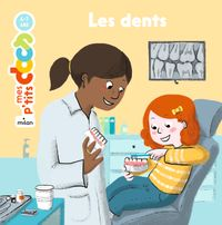 Couverture « Les dents »