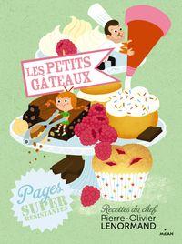 Couverture «Les petits gâteaux»