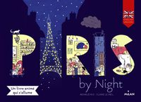 Couverture « Paris by night »
