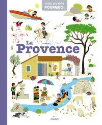 Cover of «La Provence»