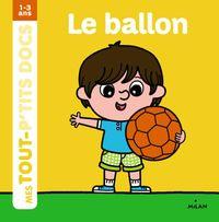 Couverture «Le ballon»