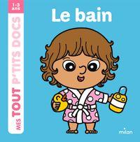 Cover of «Le bain»
