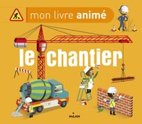 Cover of «Le chantier»
