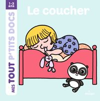 Cover of « Le coucher »