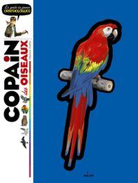 Cover of «Copain des oiseaux»