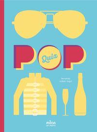 Cover of «Quiz pop»