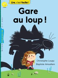 Cover of « Gare au loup ! »