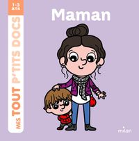 Cover of « Maman »