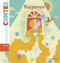 Couverture « Raiponce »