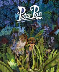 Cover of « Peter Pan »