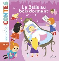 Cover of « La Belle au bois dormant »