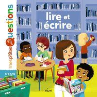 Cover of «Lire et écrire»