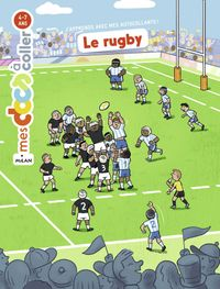 Cover of « Le rugby »