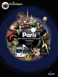 Couverture « Paris »