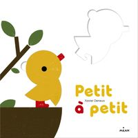 Cover of « Petit à petit »