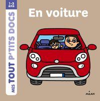 Cover of «En voiture»