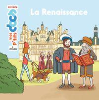 Couverture «La Renaissance»