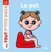 Cover of « Le pot »