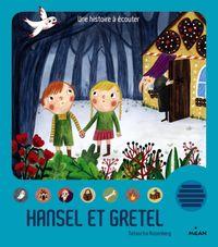 Couverture «Hänsel et Gretel»