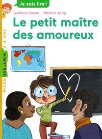 Cover of «Le petit maître des amoureux»